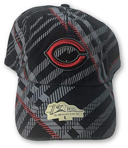 '47 Cincinnati Reds Men's Fitted Hat
