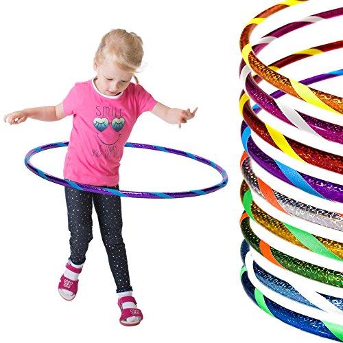 Hoopomania Funny Kinder Hula Hoop Reifen