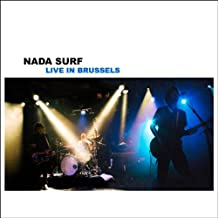 Live in Brussels