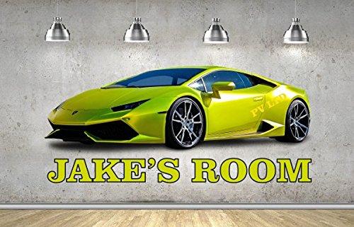 personalised-lamborghini-cars-sports-decorative-wall-art-sticker-car-decal-room-1000mm-x-450mm