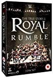 Locandina Wwe The True Story Of The Royal Rumble (3 Dvd) [Edizione: Regno Unito] [Edizione: Regno Unito]
