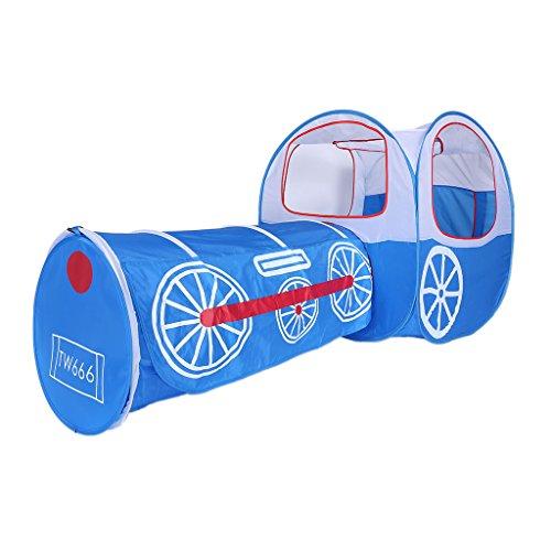Knorrtoys Com 55305 Tenda A 4 Lati Con 100 Palline.Wolfwise Giochi E Giocattoli Sport E Giochi All Aperto Tende