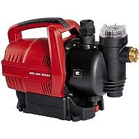 Einhell Hauswasserautomat GC-AW 6333 (630 W, 3300 l/h Fördermenge, elektr. Durchflusschalter, Automatikfunktion)