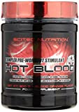 Scitec Nutrition Hot Blood 3.0 Blutorange, 1er Pack (1 x 300 g)