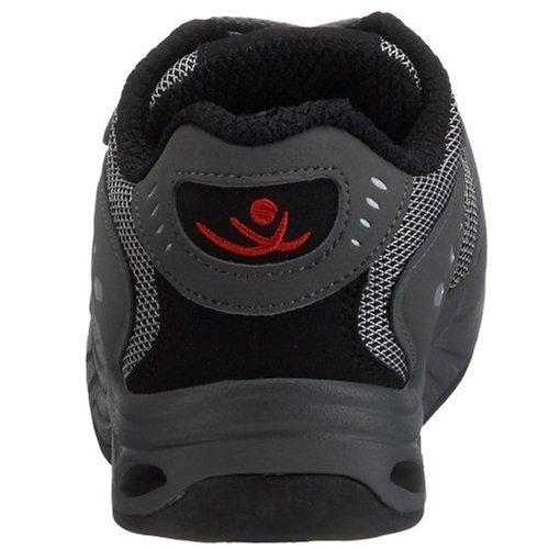 Chung Shi Comfort Step Sport Damen 9100, Damen Sportschuhe - Walking Grau (Grey)