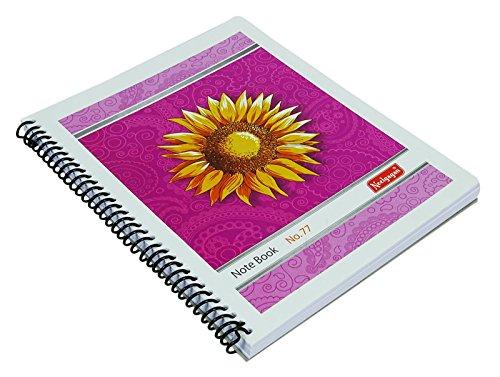 Neelgagan Copertina Morbida Scrittura Stabilito Notebook Istituti Scolastici Riga Di Scrittura Blocco Note Con Spirale Bouned €