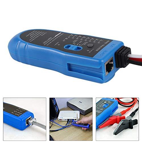Erduo NF-889 Amplifier Probe Ton Generator Kit Draht Sniffer Tester Kabel Tracker Für BNC Telefon LAN Netzwerkkabel