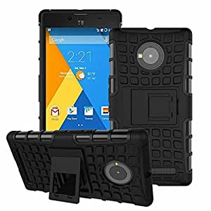S Class Shock Proof Case for Micromax Yu Yuphoria