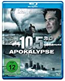 10.5 Apokalypse 3D (Blu-ray)