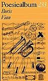 Boris Vian (Poesiealbum 233) - Boris Vian
