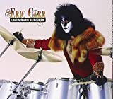 Songtexte von Eric Carr - Unfinished Business