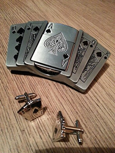 ace-of-spades-two-piece-belt-buckle-with-removable-petrol-flip-lighter-and-chrome-cufflinks