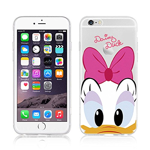 disney-daisy-transparente-in-poliuretano-termoplastico-per-iphone-cover-per-iphone-5-5s-5c-6-6s-6-ip