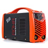 ARC Welder Inverter MMA 240V IGBT 200amp DC Machine - Röhr MMA-200FI-07