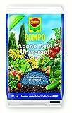 Compo 2204104011 Novatec  - Abono Universal Azul, 51x32x9 cm, 20 Kg
