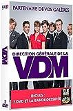 Direction générale de la VDM [+ 1 bande-dessinée]
