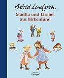 Madita und Lisabet aus Birkenlund