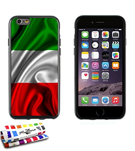 carcasa-flexible-ultra-slim-apple-iphone-6-plus-55-pouces-de-exclusivo-motivo-bandera-italia-negra-d