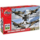 Airfix A50129 Victoria Cross Collection 1:72 Scale Model Set