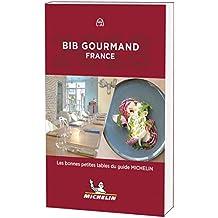 Bib Gourmand France Michelin 2018