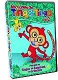 """Afficher """"Les Contes de Tinga Tinga n° 2 Pourquoi les singes se balancent dans les arbres ?"""""""