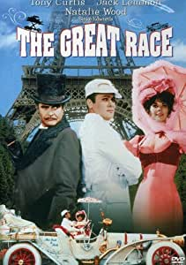 The Great Race [Import USA Zone 1]