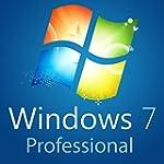 Windows 7 Professionnel les cl�s d'ac...