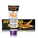 Yiwa Crocodile Ointment Strong Man Penis Massage God Oil Enhancer Enlargement Cream 50ml/1.7fl.oz