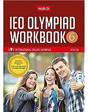 International English Olympiad Workbook -Class 6 (2019-20)