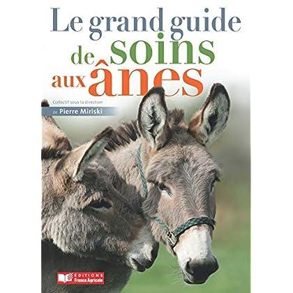 Le grand guide des soins pour les ânes