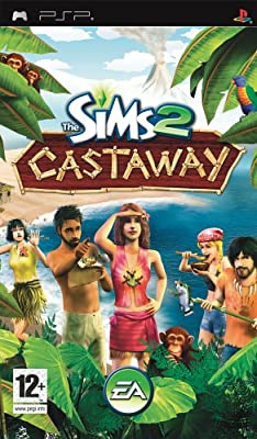 The Sims 2: Castaway (PSP)