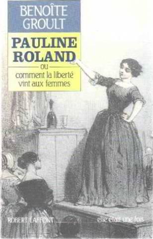 PAULINE ROLAND