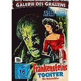 Frankensteins Tochter - Galerie des Grauens 8