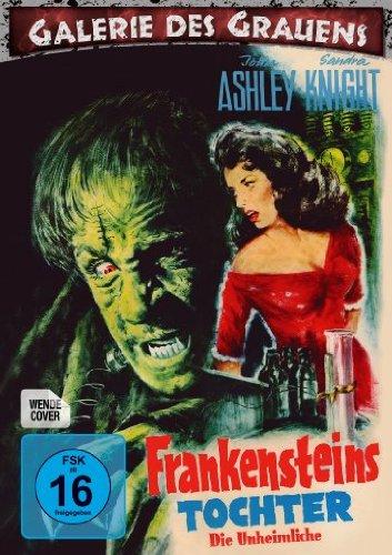 Preisvergleich Produktbild Frankensteins Tochter - Galerie des Grauens 8