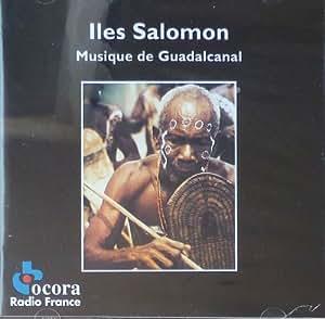 Music of Guadalcanal
