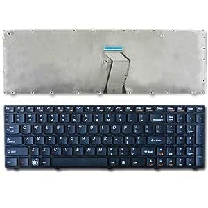 HAKO Lenovo G570 Z560 Y570 Y570D Z570 V570 G570 G575 B570 B575 Z580 Laptop Keyboard