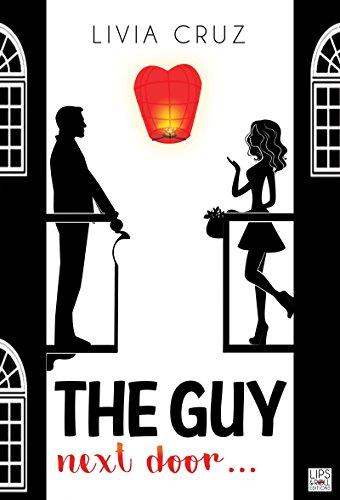 The guy next door par [Cruz, Livia]