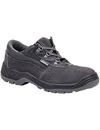 Paredes sm5039GR39crossix–Zapatos de seguridad S1P talla 39GRIS