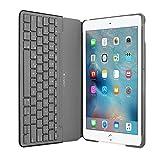 Best Logitech iPad - Logitech Canvas Keyboard Case for iPad Air 2 Review