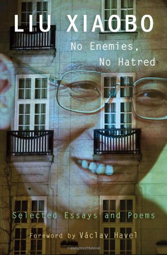 No Enemies, No Hatred: Selected Essays and Poems
