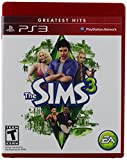 The Sims 3 Greatest Hits (PS3)