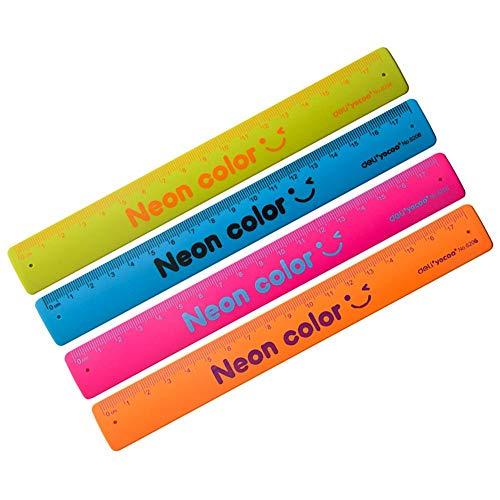 Maxgoods Lot de 4 bracelets de mesure pour enfant, fille,...