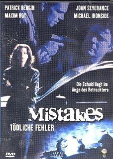 Mistakes - Tödliche Fehler