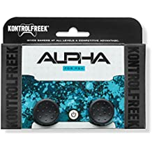 KontrolFreek Alpha PS4 - Protectores para botones joystick