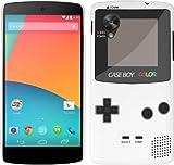 Etui de créateur pour LG Google Nexus 5 - Etui / Coque / Housse de...