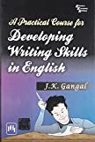 A Practical Course for Developing Writing Skills in English