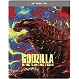 Godzilla: King of the Monsters - Steelbook 4K
