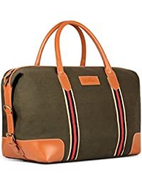 The Clownfish Michael and Rosa Series 9 litres Unisex Blue Duffel Bag