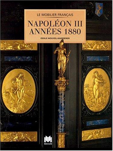 Mobilier Napoléon III