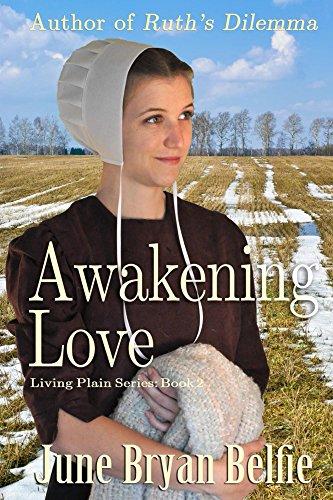 Awakening Love Living Plain Book 2